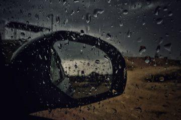 Car Rain Sensor