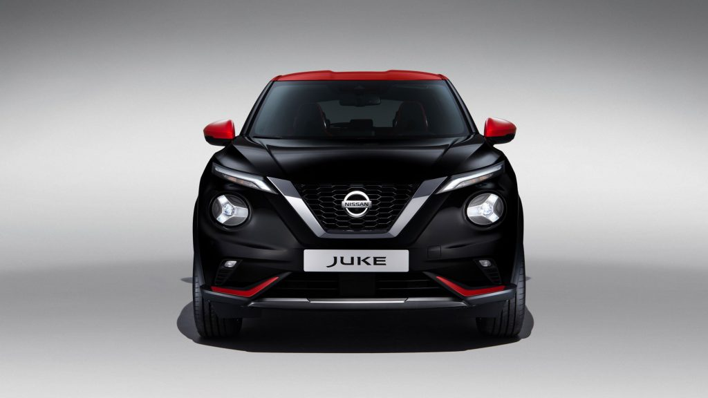 A design for the Nissan Juke